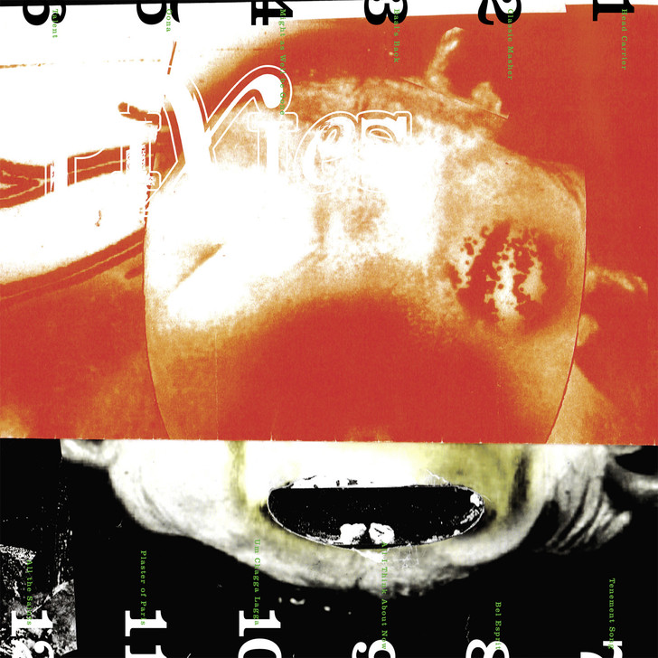Фото №6 - Новый альбом Yello и другие главные диски месяца!