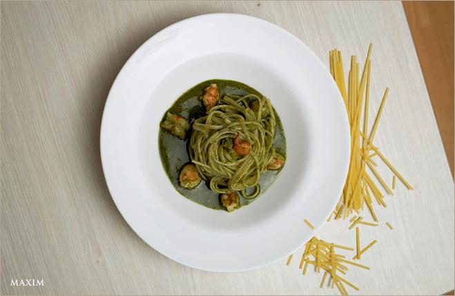 Фото №7 - Макароны по-любому! 6 простых и вкусных блюд из пасты