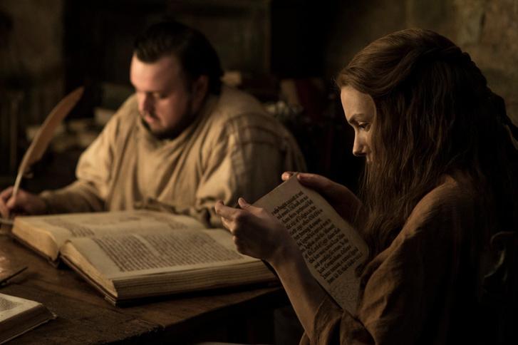 Фото №4 - Интригующие подробности и фотографии нового сезона «Игры престолов»