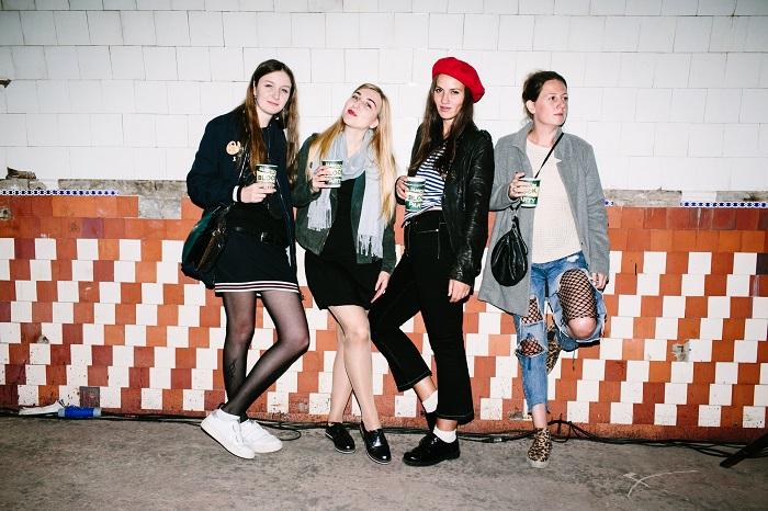 Фото №4 - Легендарная вечеринка Jameson Block Party вернулась