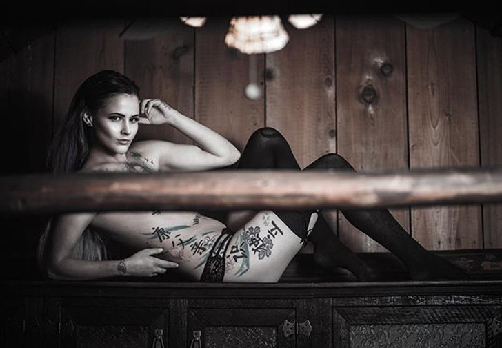 Фото №8 - Лиза Боярская, «Мисс Татарстан» и другие самые соблазнительные девушки недели
