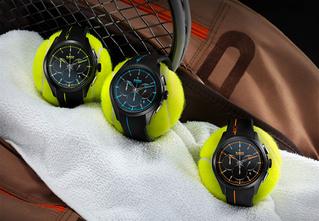 Самое время для тенниса