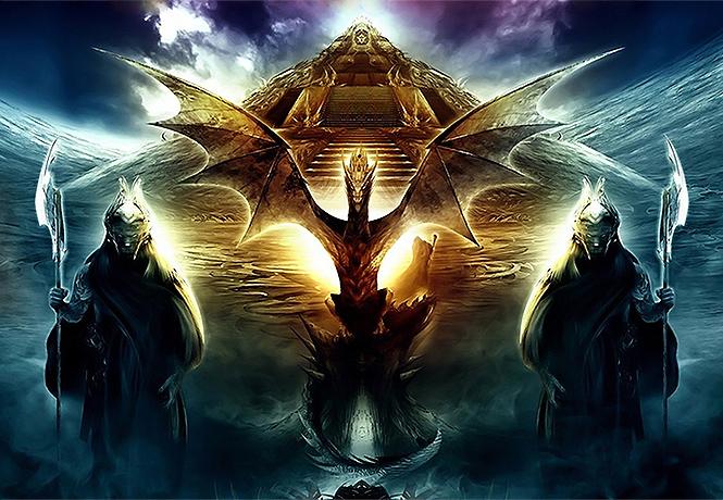 Фото №1 - Песни и альбомы про «Игру престолов» в жанре хеви-метал