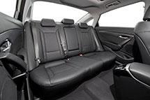 Фото №3 - Тест-драйв: Hyundai i40