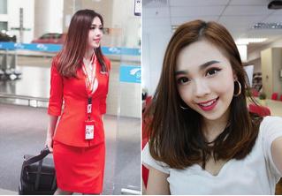 Парень утверждает, что нашел самую красивую стюардессу в мире. И никто не хочет с ним спорить