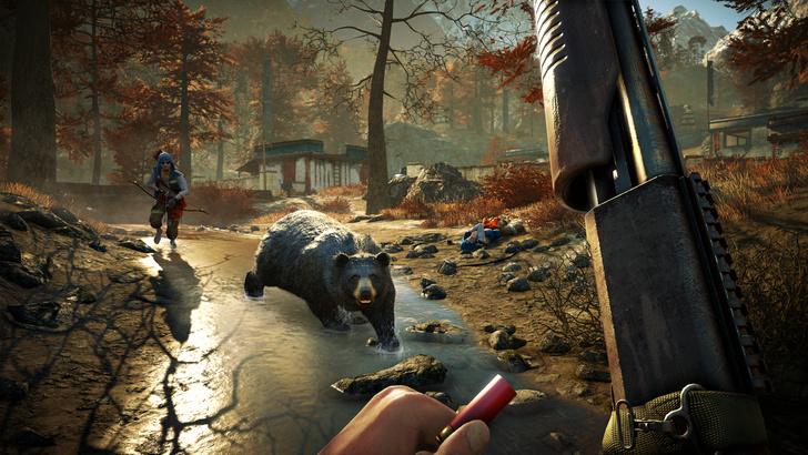 Фото №6 - 50 лучших видеоигр года по версии Британской Академии кино и телевизионных искусств