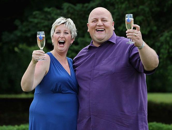 Фото №3 - Наконец! Впервые нашелся человек, который выиграл в лотерею и поступил с деньгами по-нашему!