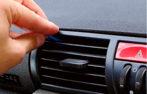 Фото №2 - Как самому сделать автомобильный держатель для смартфона
