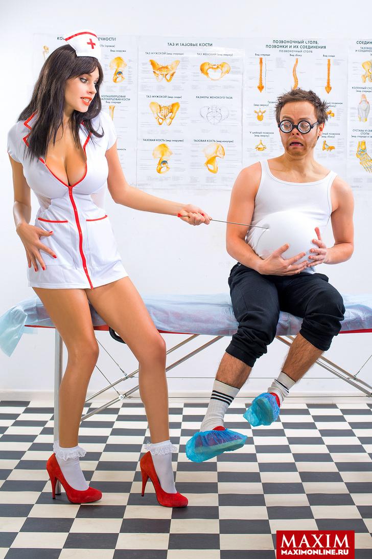 Фото №1 - Мужская консультация об онемении конечностей и непереносимости лактозы