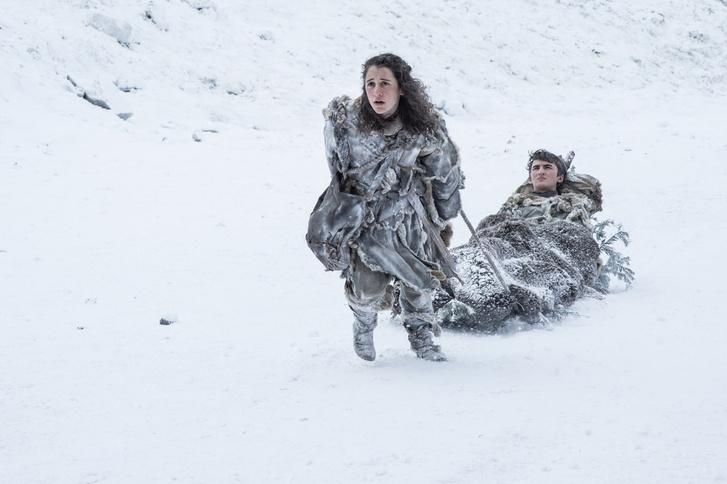 Фото №5 - Интригующие подробности и фотографии нового сезона «Игры престолов»
