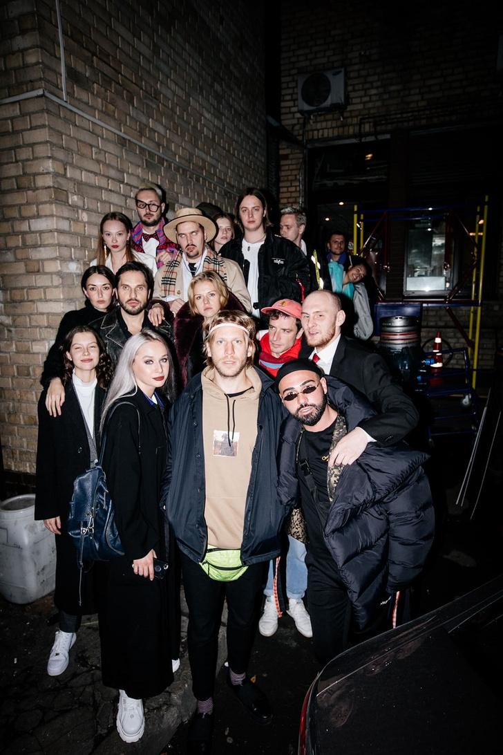 Фото №1 - Стали известны имена победителей премии «Золотая Горгулья» 2018