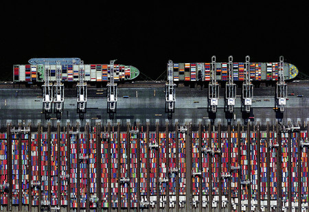Они узорят наш район! 9 завораживающих фото, сделанных с бо-о-ольшой высоты