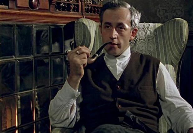 Фото №2 - 100 фактов о Шерлоке Холмсе!