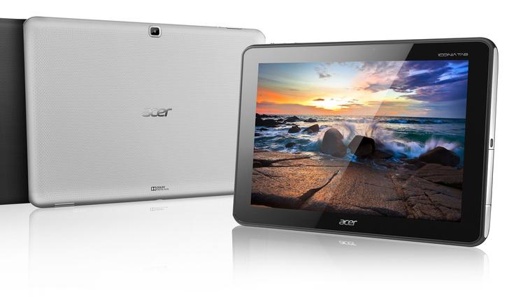 Фото №1 - Новые впечатления с Acer ICONIA TAB A701