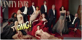 Казусы фотошопа: у актрисы Риз Уизерспун три ноги, а у Опры Уинфри три руки!