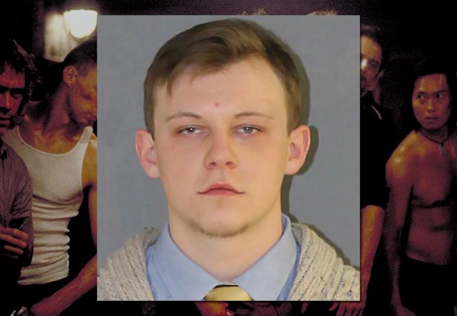 Фото №1 - В США обезврежен и арестован учитель, устроивший в школе бойцовский клуб