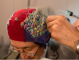 Ученые успешно провели первый «телепатический сеанс»