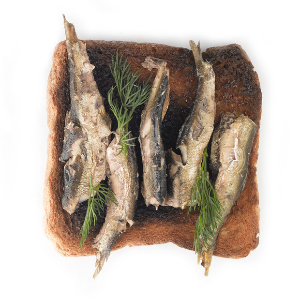 Фото №7 - Тостер на прокачку: 16 вкусных мужских тостов
