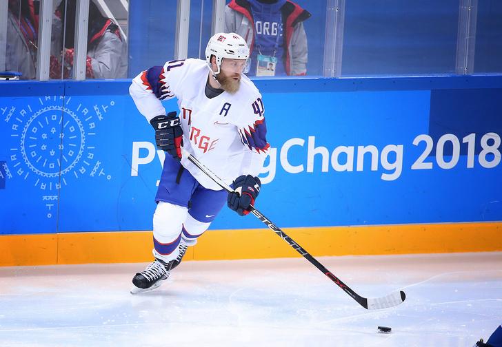 Фото №1 - «Мы хотим победить русских!» Норвежцы верят в победу над сборной России в четвертьфинале