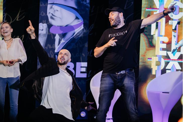 Фото №2 - Телеканал ТНТ MUSIC и рэпер ST запускают новое поэтическое шоу: никаких баттлов, только поэзия!