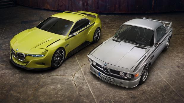 Фото №9 - 10 легендарных моделей BMW
