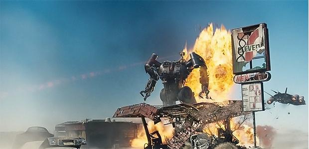 Фото №17 - 25 лучших постапокалиптических фильмов