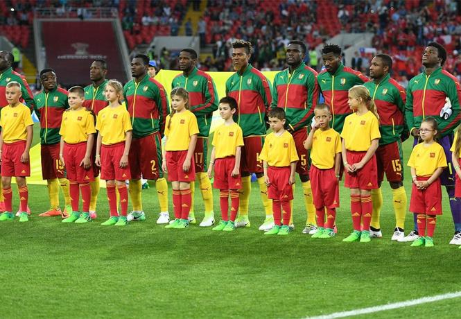камерун австралия прогноз матч кубка конфедераций