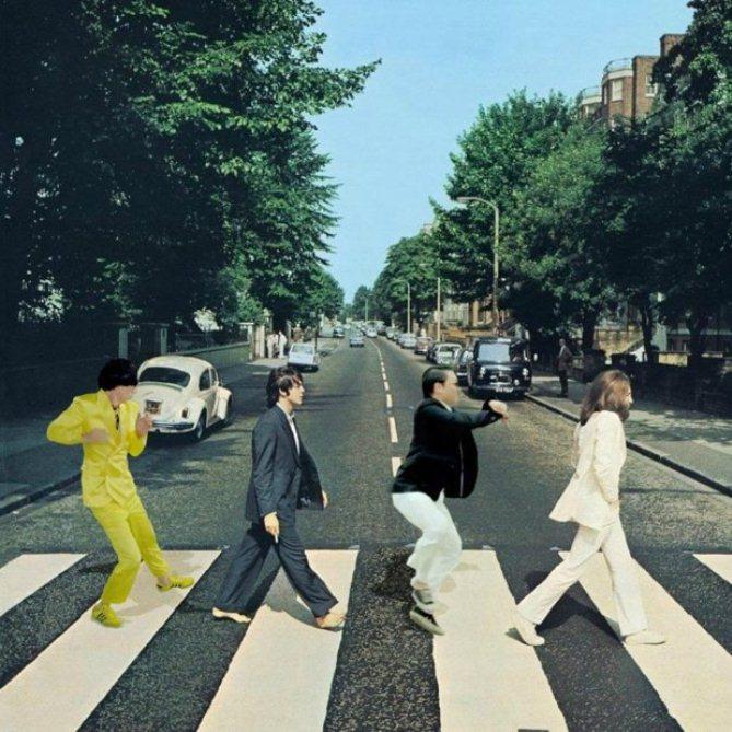 Фото №8 - Главные мемы 2012 года