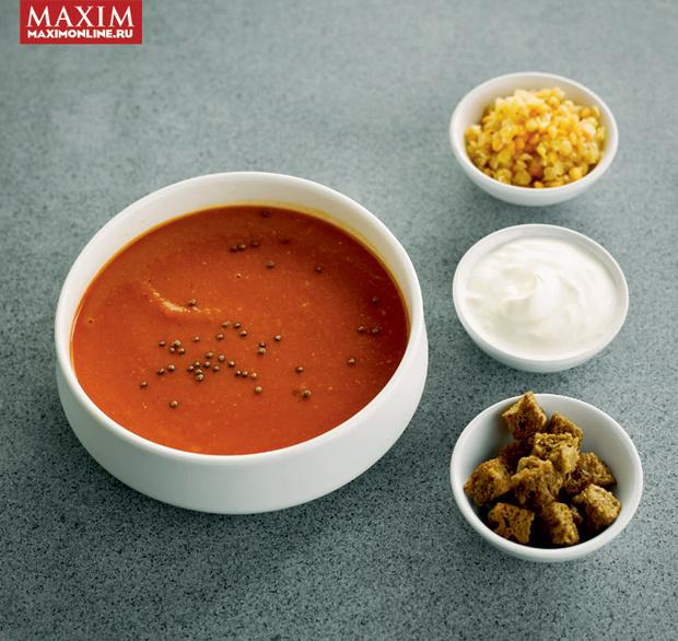 Фото №2 - 6 гурманских супов, приготовить которые сможет даже новичок