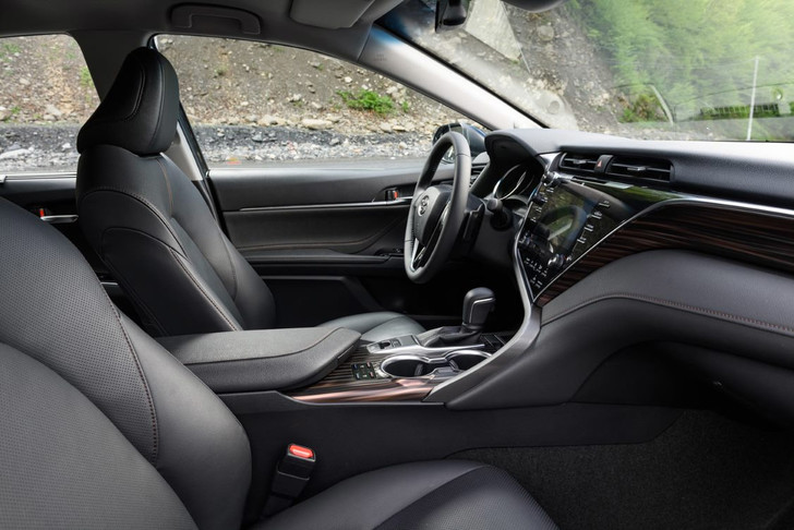 Фото №4 - Toyota Camry: 6 мифов, о которых нужно забыть