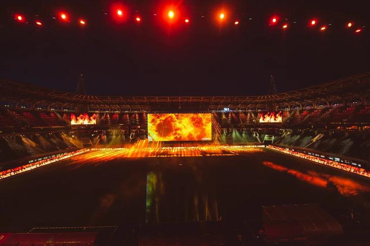 Фото №3 - В Москве прошел финал «Игры престолов»