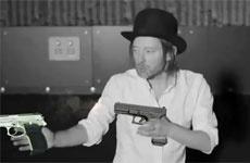 Том Йорк убивает Джастина Бибера