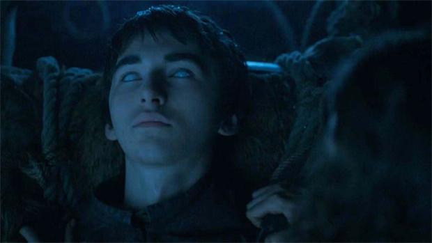 Фото №1 - Бран — новый главный злодей в сериале? Неожиданная теория «Игры престолов»
