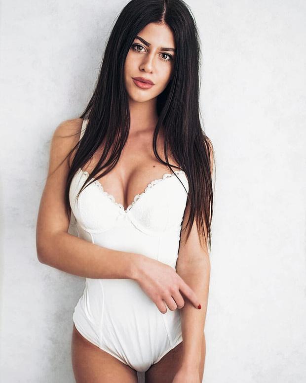 Людмила Ветошко