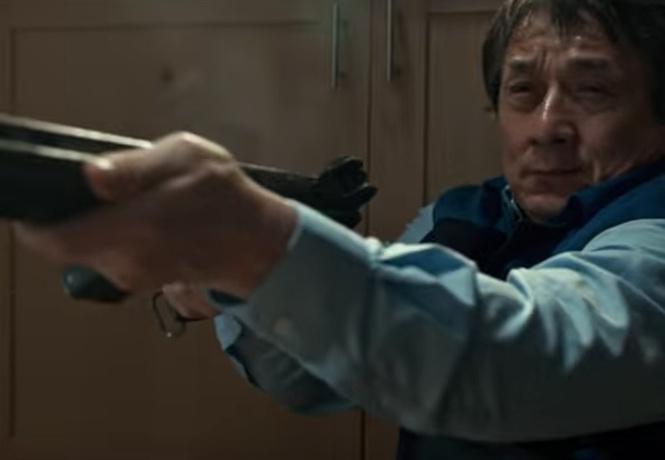 Яростный Джеки Чан в финальном трейлере «Иностранца»