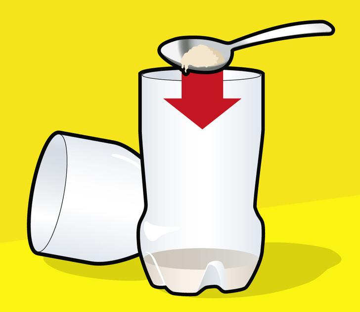 Фото №3 - Как сделать ловушку для комаров