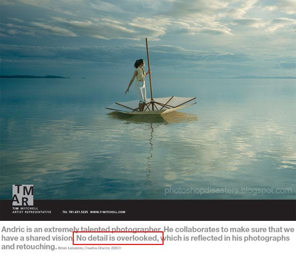 Фото №10 - Самые нелепые ошибки дизайнеров рекламы