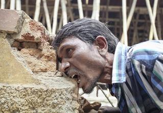 Как приготовить съедобный камень