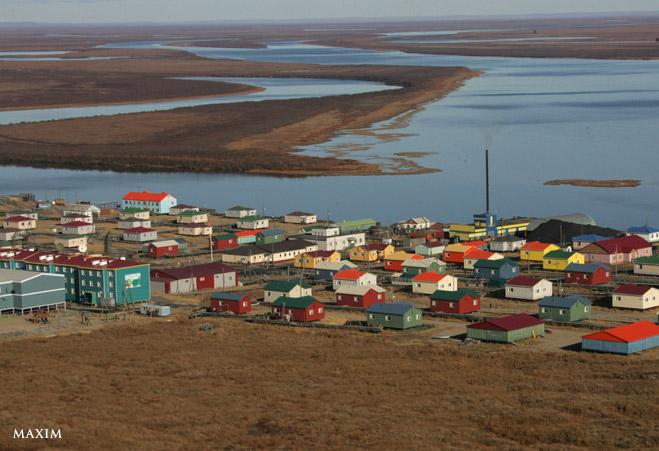 Фото №7 - Глобус России. 5 потрясающих мест нашей страны