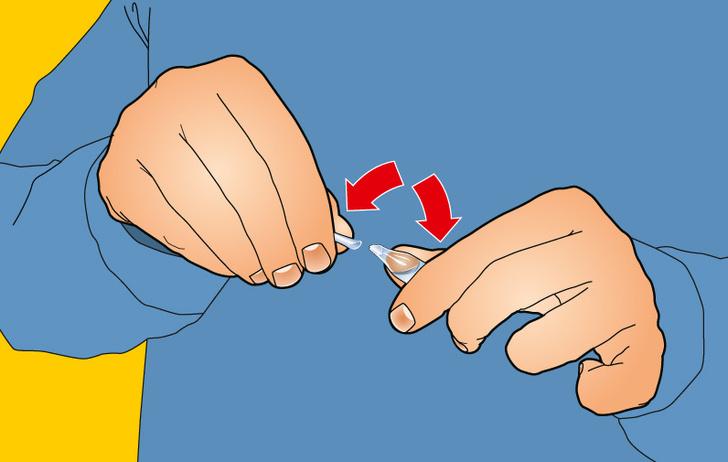 Фото №3 - Как самому сделать укол