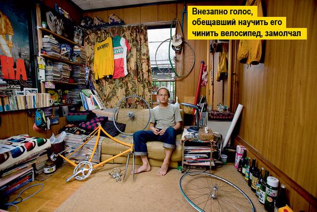 Фото №1 - Как визуально увеличить комнату