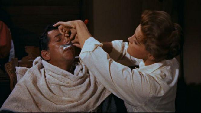 Фото №3 - Как бриться опасной бритвой