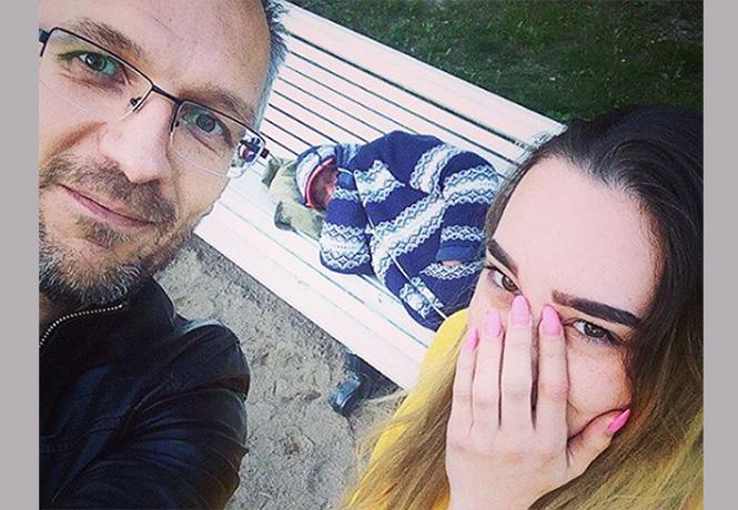 Фото №1 - Россия заразила мир модой на бомжей. Нам опять есть чем гордиться!