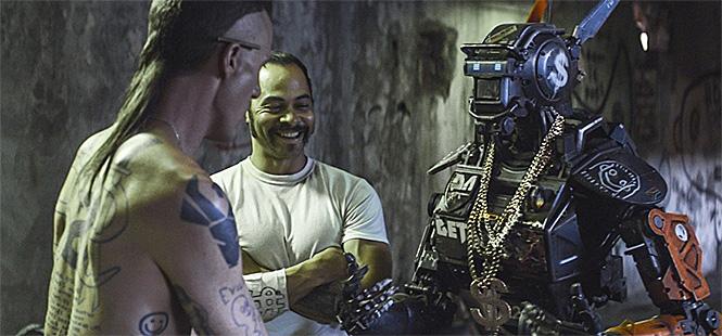 Фото №21 - 20 важных фильмов про роботов