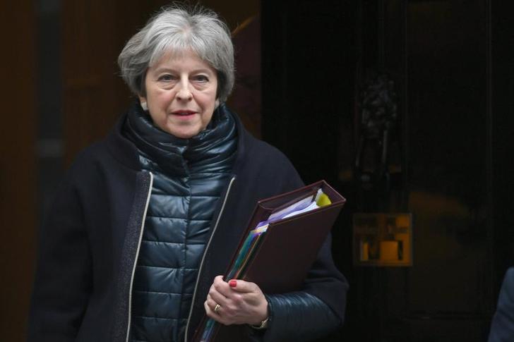 Фото №1 - Великобритания начала подготовку национальной кампании по борьбе с одиночеством