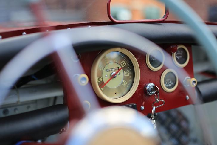 Фото №4 - Краткая история советского гоночного автомобиля «Победа»