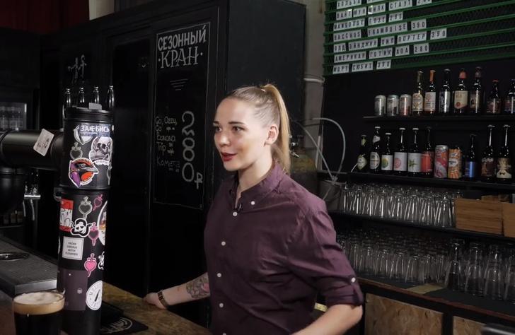 Фото №1 - Все о крафтовом пиве из уст профессионалов — в новом выпуске «По барам»