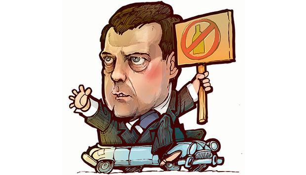 Фото №11 - Как убедительно нести чушь, врать, оскорблять и уходить от вопросов: мастер-класс российских политиков