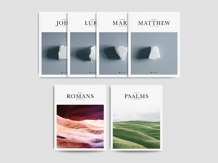 Фото №1 - В продаже появилась Библия для миллениалов в стиле «Инстаграма»