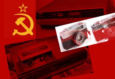 Советские копии западных товаров: 47 примеров откровенной «копипасты»